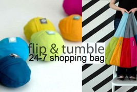 Eco-friendly ball bag - thumbnail_1