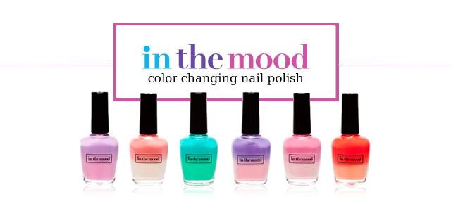 Moody nails