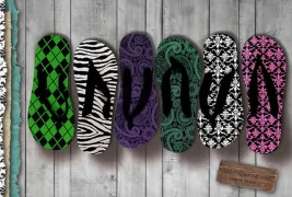 Pocket flip-flops - thumbnail_1