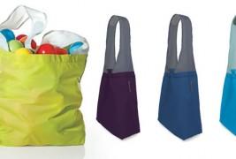 Eco-friendly ball bag - thumbnail_2