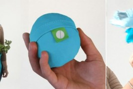 Eco-friendly ball bag - thumbnail_3