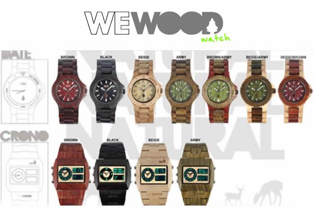 Yes we wood
