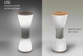 GIRA Lamp - thumbnail_1