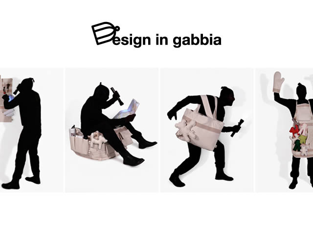 Design in gabbia
