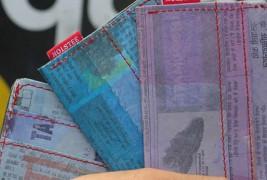 Il portafoglio riciclato di Holstee - thumbnail_3