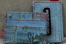 Holstee recycled wallet - thumbnail_4