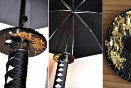 Kasana – Ombrello Samurai - thumbnail_4