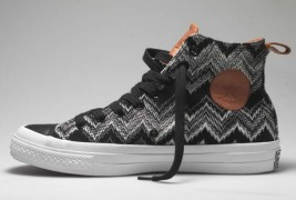 Missoni for Converse Fall 2010 - thumbnail_1