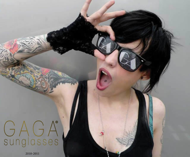 Gaga Sunglasses