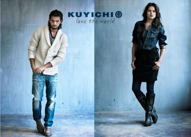 Kuyichi sustainable fashion