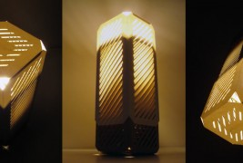 Flicker lamp - thumbnail_1
