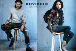 Kuyichi sustainable fashion