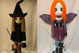 Creepy rag dolls - thumbnail_2