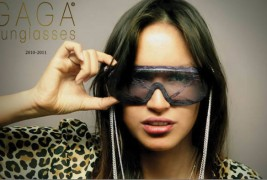 Gaga Sunglasses - thumbnail_3