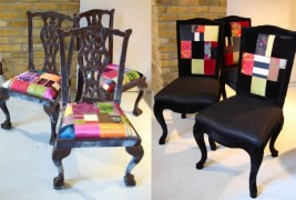 Patchwork furnitures - thumbnail_3