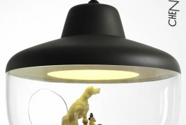 Favorite Things – pendant lamp - thumbnail_4