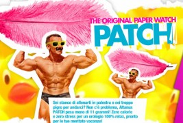 Patch: l'orologio di carta - thumbnail_5