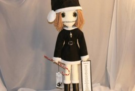 Creepy rag dolls - thumbnail_6