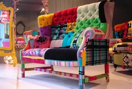 Patchwork furnitures - thumbnail_5