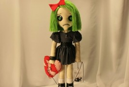 Creepy rag dolls - thumbnail_3