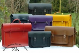 The Cambridge Satchel Company - thumbnail_1