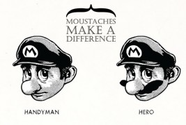 Moustaches Make A Difference - thumbnail_1