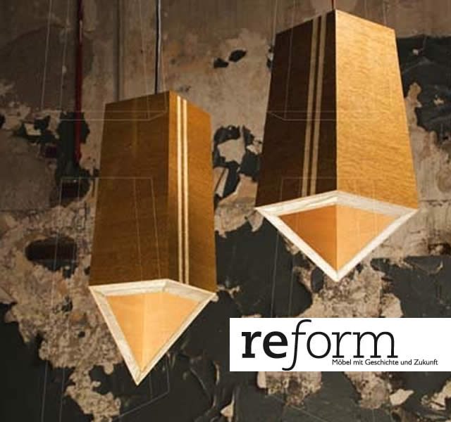 Re-form