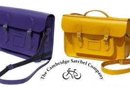 The Cambridge Satchel Company - thumbnail_2