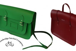 The Cambridge Satchel Company - thumbnail_4