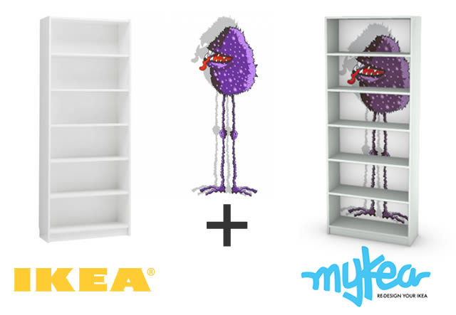 Pimp Ikea pimp your ikea en themag