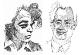 Portraits with a typewriter - thumbnail_5
