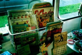 Lodekka: the vintage bus-shop - thumbnail_5