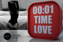 Friendly Clock the personal trainer - thumbnail_5