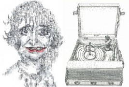 Portraits with a typewriter - thumbnail_7