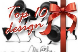 Top 10 design gifts