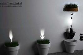 Schattengewachs the lamp that blooms - thumbnail_3