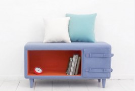 Dressed up furniture - thumbnail_3
