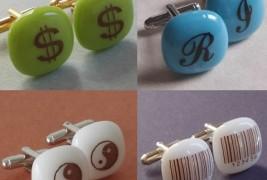 Pop cufflinks - thumbnail_4