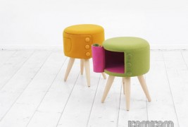 Dressed up furniture - thumbnail_4
