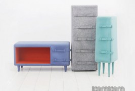 Dressed up furniture - thumbnail_5