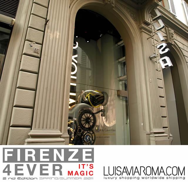Firenze 4ever