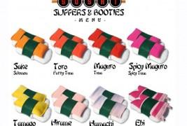 Sushi Booties - thumbnail_1