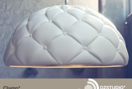 Clamp suspension lamp - thumbnail_1