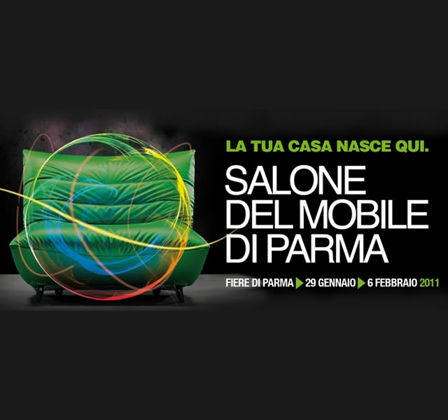 Salone del Mobile di Parma
