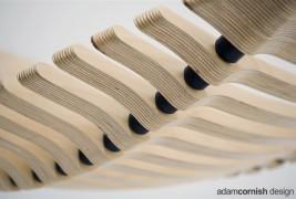 Wood hammock - thumbnail_1