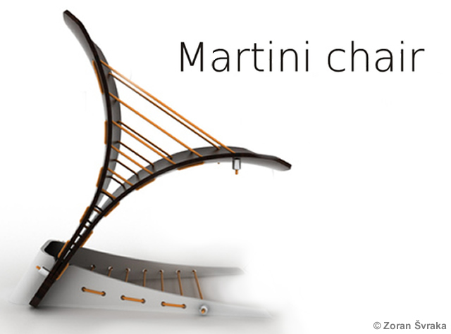 Martini Chair