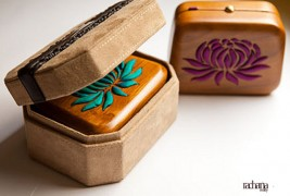 Rachana Reddy Clutches