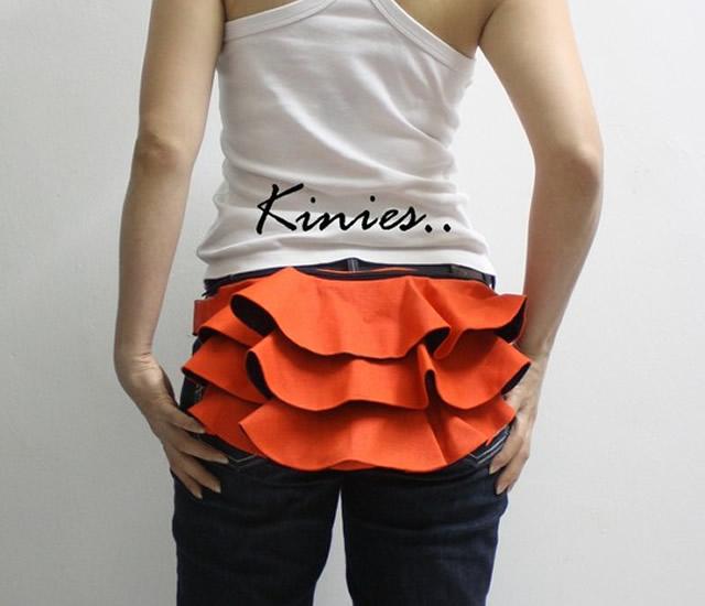 Kinies