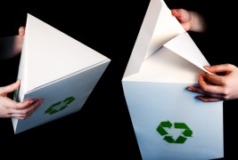 Eco Friendly Wastebasket - thumbnail_2
