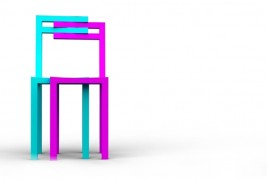 Duplique chair - thumbnail_2